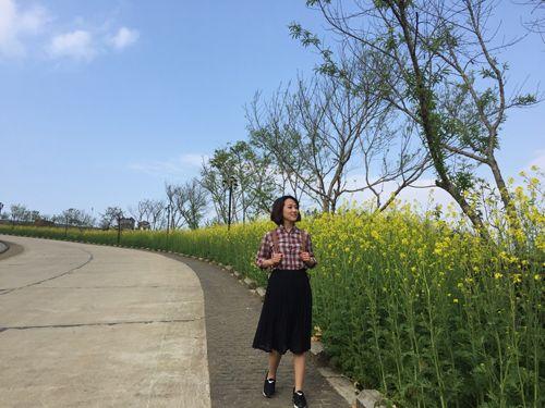 Tháng 3 - Fansipan không chỉ rực vàng hoa cải - Ảnh 3