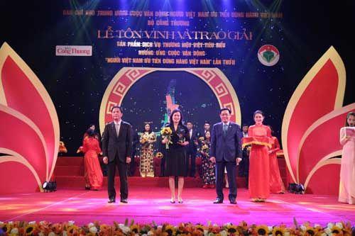 VietinBank: Top 10 Doanh nghiệp có dịch vụ thương hiệu Việt xuất sắc - Ảnh 2