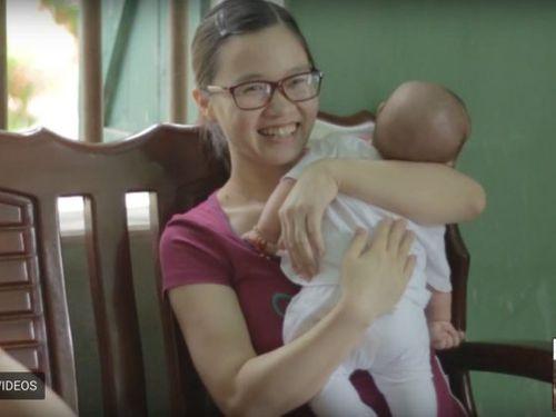 Chữa hiếm muộn bằng Đông y suốt 2 năm không khỏi, chị Hạnh bất ngờ có bầu sau 1 tháng - Ảnh 1