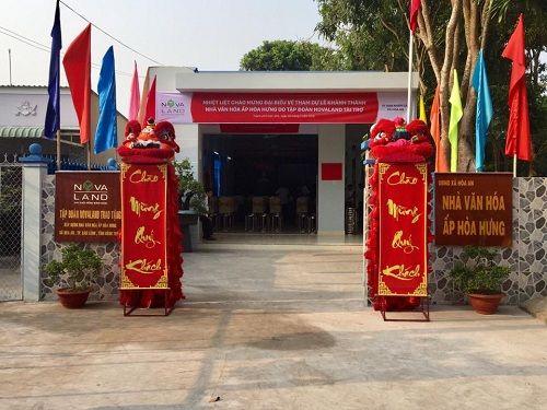 Khánh thành 7 cầu dân sinh mới tại huyện Hồng Ngự tỉnh Đồng Tháp - Ảnh 5
