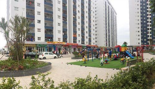 Khu đô thị Thanh Hà thu hút sự quan tâm trong cuộc đua giải thưởng Quốc gia ngành Bất động sản 2018 - Ảnh 1