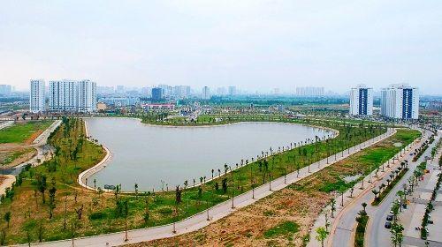 Khu đô thị Thanh Hà thu hút sự quan tâm trong cuộc đua giải thưởng Quốc gia ngành Bất động sản 2018 - Ảnh 2