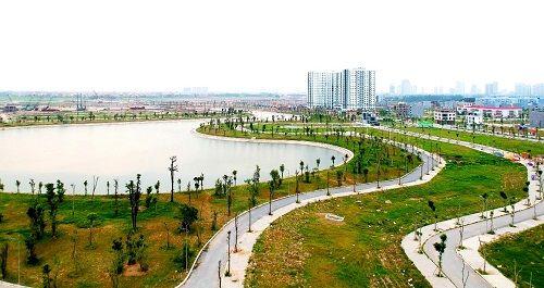 Khu đô thị Thanh Hà thu hút sự quan tâm trong cuộc đua giải thưởng Quốc gia ngành Bất động sản 2018 - Ảnh 4