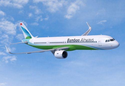"""Phó Cục trưởng Cục Hàng không: """"Bamboo Airways gia nhập thị trường, khách chắc chắn hưởng lợi - Ảnh 1"""