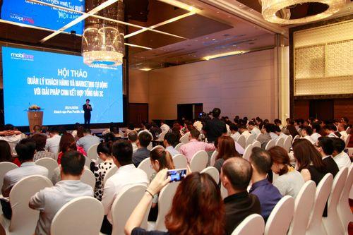 Quản lý khách hàng và marketing tự động với giải pháp CRM kết hợp tổng đài 3C - Ảnh 1