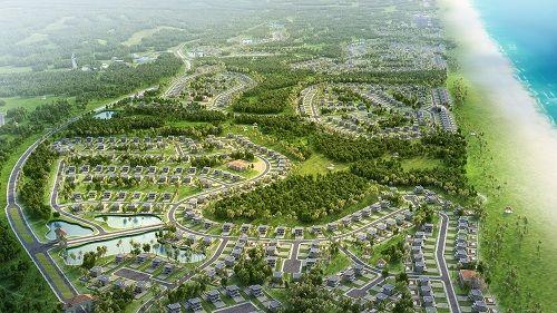 Khách sạn tại dự án tỷ đô FLC Quảng Bình hợp tác với thương hiệu quản lý khách sạn hàng đầu nước Mỹ - Ảnh 2