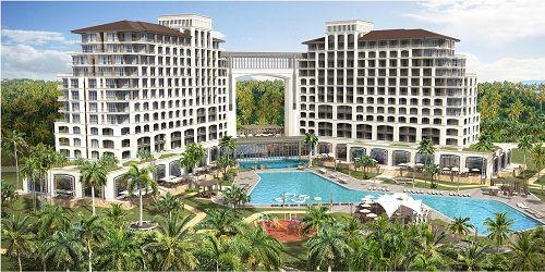 Khách sạn tại dự án tỷ đô FLC Quảng Bình hợp tác với thương hiệu quản lý khách sạn hàng đầu nước Mỹ - Ảnh 5