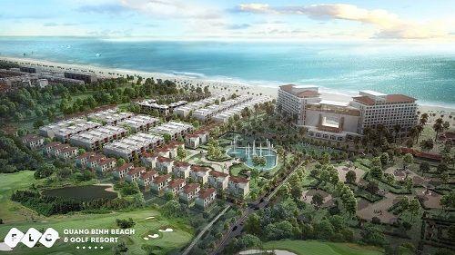 Khách sạn tại dự án tỷ đô FLC Quảng Bình hợp tác với thương hiệu quản lý khách sạn hàng đầu nước Mỹ - Ảnh 6