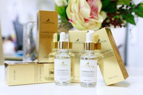 Camelliah Cosmetic – thương hiệu mỹ phẩm uy tín của phái đẹp Việt - Ảnh 2