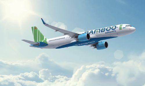 Bamboo Airways công bố ngày dự kiến cho chuyến bay đầu tiên - Ảnh 1
