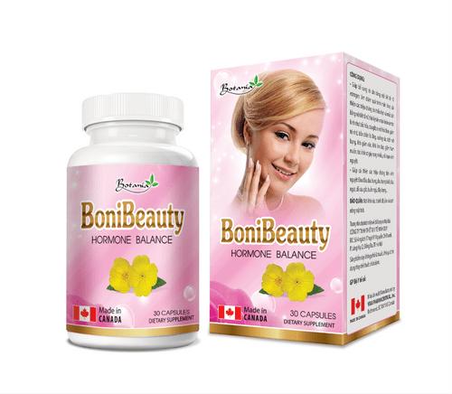 BoniBeauty – lưu giữ tuổi xuân cho phụ nữ tiền mãn kinh - Ảnh 2