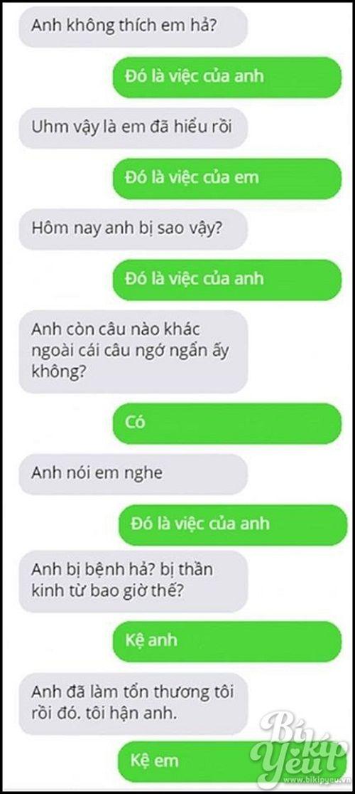 """4 thể loại tin nhắn khiến người nhận giận dữ muốn """"phát điên"""" - Ảnh 3"""