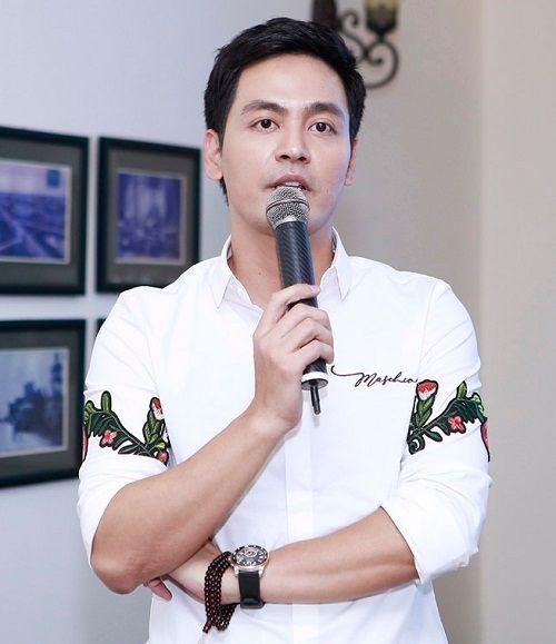 MC Phan Anh lên tiếng về tin đồn bị cấm lên sóng truyền hình - Ảnh 1