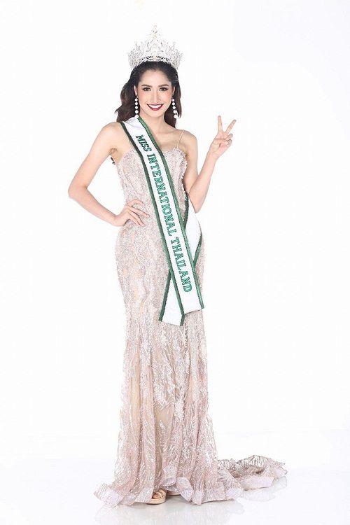 Sự cố hy hữu, hoa hậu bị… thủy đậu phải cách ly ở Hoa hậu Quốc tế 2017 - Ảnh 3
