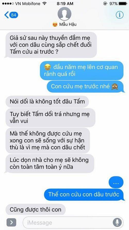 """Dân mạng """"phát sốt"""" với màn """"troll"""" con trai của bà mẹ Việt trẻ trung, bá đạo - Ảnh 11"""