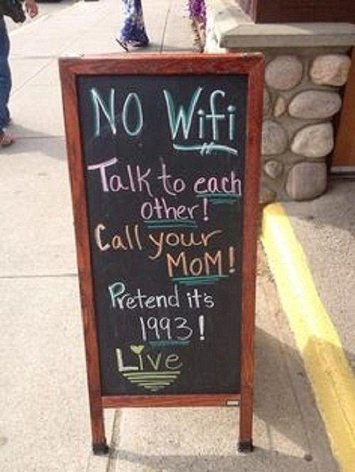 """""""Vò đầu bứt tóc"""" với những mật khẩu Wifi quá bá đạo vì độ rắc rối và rườm rà - Ảnh 7"""