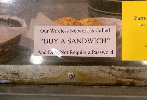 """""""Vò đầu bứt tóc"""" với những mật khẩu Wifi quá bá đạo vì độ rắc rối và rườm rà - Ảnh 10"""
