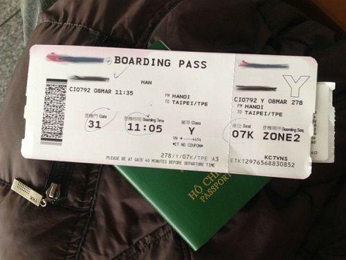 Đừng dại khoe vé máy bay lên mạng bạn có thể gặp rắc rối đấy - Ảnh 2