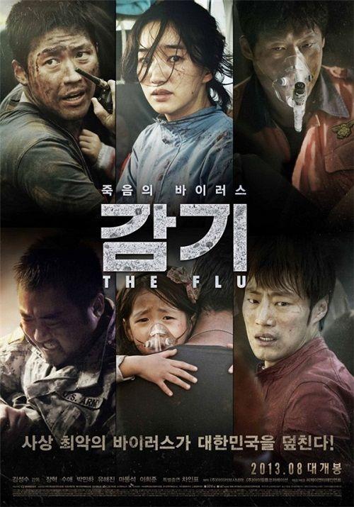 8 bộ phim thảm họa hay nhất điện ảnh Hàn lấy không ít nước mắt khán giả  - Ảnh 7