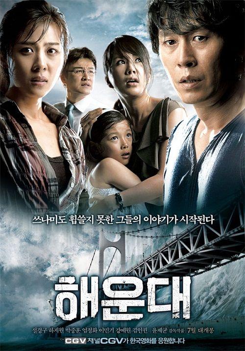 8 bộ phim thảm họa hay nhất điện ảnh Hàn lấy không ít nước mắt khán giả  - Ảnh 8