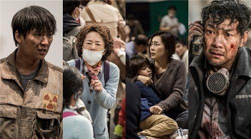 8 bộ phim thảm họa hay nhất điện ảnh Hàn lấy không ít nước mắt khán giả  - Ảnh 6