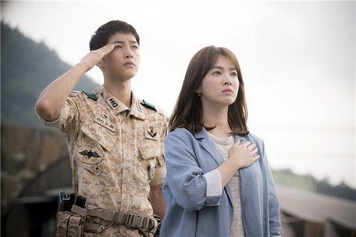 """Top 7 bộ phim kinh điển xứ Hàn khiến khán giả """"dán"""" mắt vào màn hình TV - Ảnh 2"""