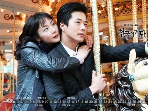 """Top 7 bộ phim kinh điển xứ Hàn khiến khán giả """"dán"""" mắt vào màn hình TV - Ảnh 5"""