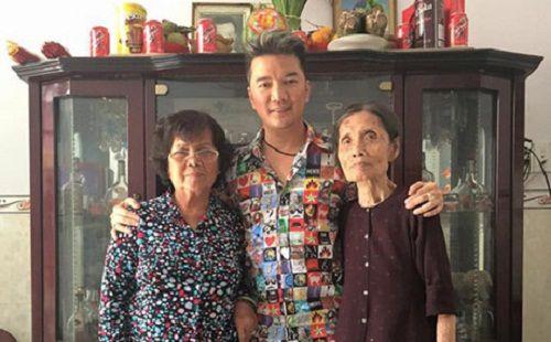 Đàm Vĩnh Hưng khép lại câu chuyện trả nợ giúp mẹ ruột bằng tuyên bố mới - Ảnh 3