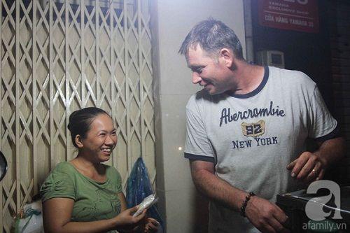 Chuyện tình cổ tích của chàng Tây trúng tiếng sét ái tình với cô gái Việt - Ảnh 8