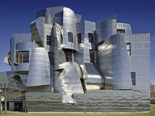 """Những công trình kiến trúc kỳ lạ, độc đáo """"thách thức"""" mọi định luật vật lý - Ảnh 10"""