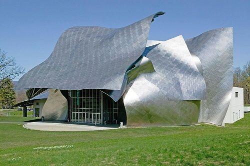 """Những công trình kiến trúc kỳ lạ, độc đáo """"thách thức"""" mọi định luật vật lý - Ảnh 16"""