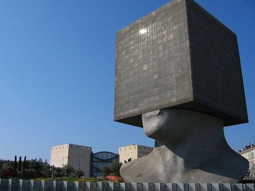 """Những công trình kiến trúc kỳ lạ, độc đáo """"thách thức"""" mọi định luật vật lý - Ảnh 7"""