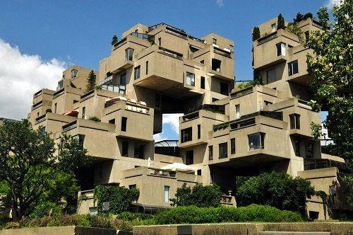 """Những công trình kiến trúc kỳ lạ, độc đáo """"thách thức"""" mọi định luật vật lý - Ảnh 9"""