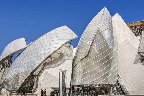 """Những công trình kiến trúc kỳ lạ, độc đáo """"thách thức"""" mọi định luật vật lý - Ảnh 12"""