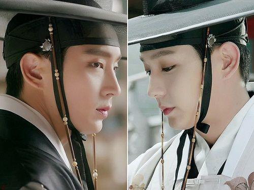 """Liêu xiêu với vẻ đẹp """"bất chấp hoàn cảnh"""" của 7 nam thần xứ Hàn - Ảnh 7"""