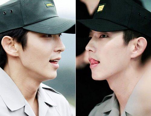 """Liêu xiêu với vẻ đẹp """"bất chấp hoàn cảnh"""" của 7 nam thần xứ Hàn - Ảnh 8"""