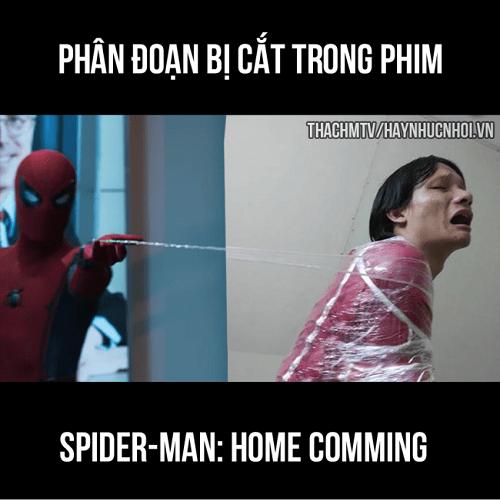 """""""Cười thả ga"""" với những màn cosplay của anh chàng """"lầy"""" nhất Việt Nam - Ảnh 9"""