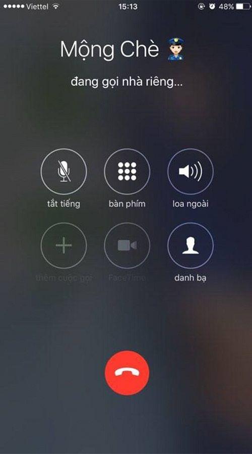 Chết cười với cách lưu tên mẹ chồng trong điện thoại của các nàng dâu - Ảnh 2