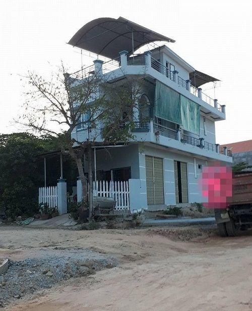 """Ngắm loạt ảnh về những ngôi nhà """"siêu mỏng"""" có """"1-0-2"""" ở Việt Nam - Ảnh 1"""