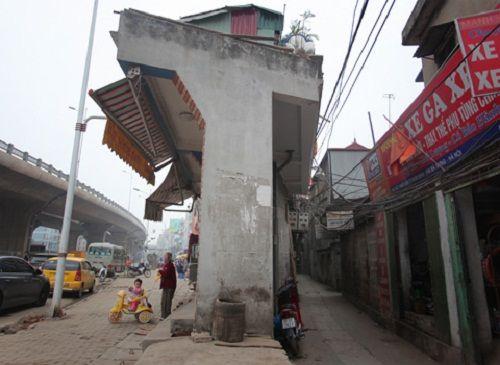 """Ngắm loạt ảnh về những ngôi nhà """"siêu mỏng"""" có """"1-0-2"""" ở Việt Nam - Ảnh 6"""