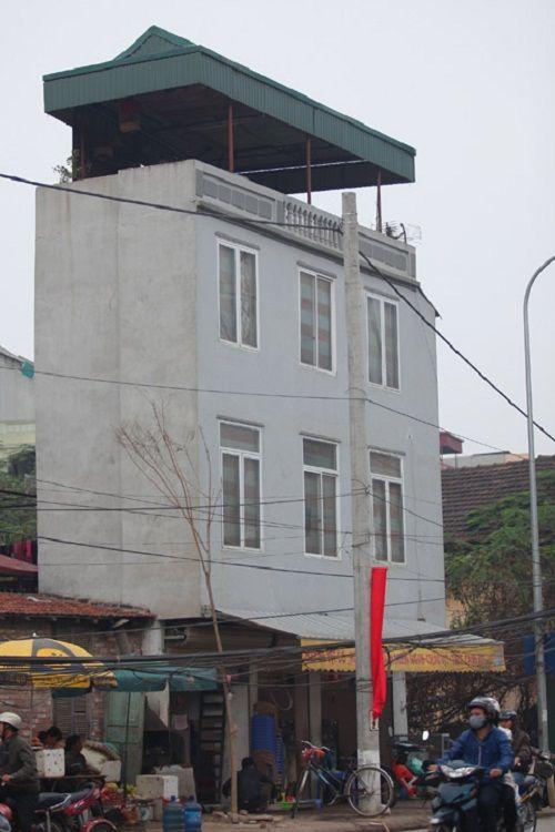 """Ngắm loạt ảnh về những ngôi nhà """"siêu mỏng"""" có """"1-0-2"""" ở Việt Nam - Ảnh 7"""