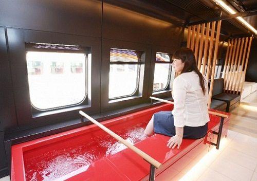 Những điều 'điên rồ' chỉ có ở Nhật Bản khiến bạn phải hoảng hốt - Ảnh 5
