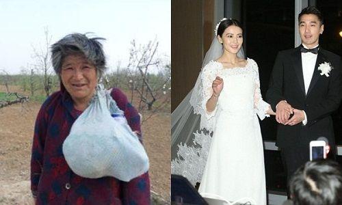 Xấu hổ vì mẹ quê mùa, ngày cưới con gái không mời mẹ đến - Ảnh 1