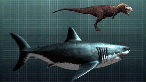 10 động vật khiến con người tuyệt chủng nếu hồi sinh - Ảnh 1