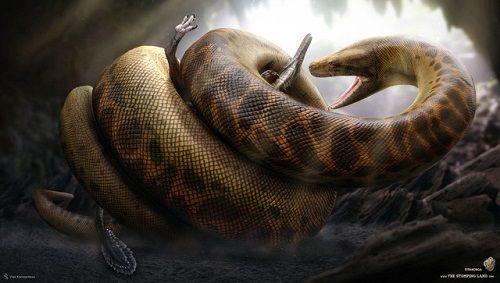 10 động vật khiến con người tuyệt chủng nếu hồi sinh - Ảnh 3