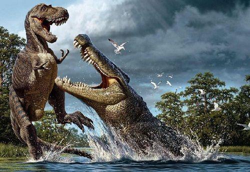 10 động vật khiến con người tuyệt chủng nếu hồi sinh - Ảnh 5