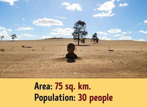 Điểm mặt những đất nước nhỏ nhất thế giới ít người biết tới - Ảnh 6