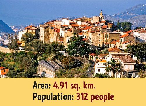 Điểm mặt những đất nước nhỏ nhất thế giới ít người biết tới - Ảnh 5