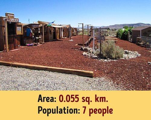 Điểm mặt những đất nước nhỏ nhất thế giới ít người biết tới - Ảnh 8