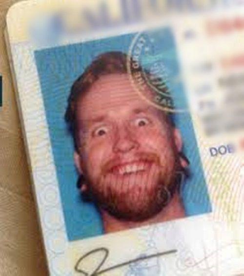 """Loạt ảnh thẻ """"bá đạo"""" mà chỉ cần xem thôi bạn đã không nhịn được cười - Ảnh 13"""